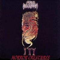 Shub Niggurath - Horror Creatures [CD]