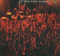 Nightwish - From Wishes to Eternity [DVD]