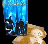 Nightwish - 1997-2001 [4-CD-BOX]