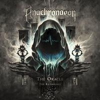 Anachronaeon - The Oracle and the Keyholder [CD]