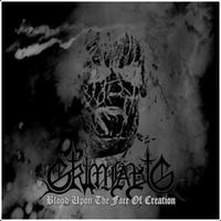 Grimfaug - Blood Upon The Face Of Creation [CD]