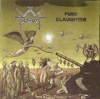 Axis Powers - Pure Slaughter [CD]