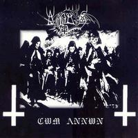 Argar - CWM ANNWN [CD]