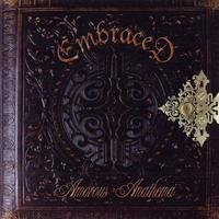 Embraced - Amorous Anathema [CD]