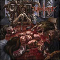 Enthrallment - Smashed Brain Collection [CD]