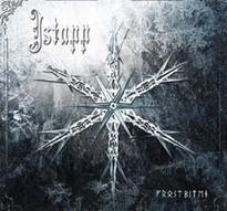 Istapp - Frostbiten [Digi-CD]