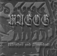 Magog - Weisheit und Ahnenkult [CD]
