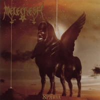 Melechesh - Sphynx [CD]