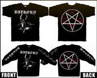Bathory - Bathory [TS]