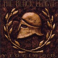 The Black League - Utopia A.D. [CD]