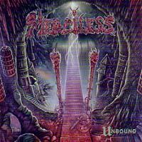Merciless - Unbound [CD]