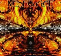 Meshuggah - Nothing [CD]