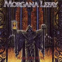 Morgana Lefay - Maleficium [CD]