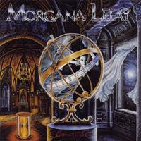 Morgana Lefay - Sanctified [CD]