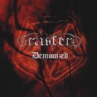 Gravferd - Demonized [CD]
