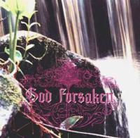 God Forsaken - The Tide Has Turned [CD]