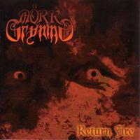 Mörk Gryning - Return Fire [CD]