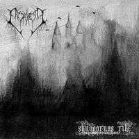 Mörker - Skuggornas Rike [CD]
