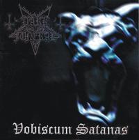Dark Funeral - Vobiscum Satanas  [Digi-CD]