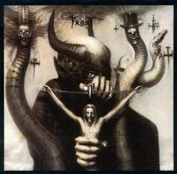Celtic Frost - To Mega Therion [CD]
