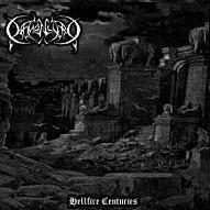 Daemonlord - Hellfire Centuries [CD]