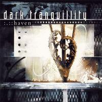 Dark Tranquillity - Haven [CD]