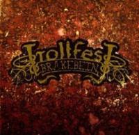Trollfest - Brakebein [Digi-CD]
