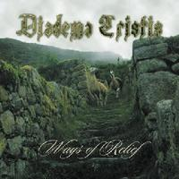 Diadema Tristis - Ways of relief [CD]
