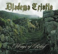 Diadema Tristis - Ways of relief [CD]