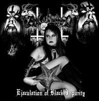 Anal Blasphemy - Ejaculation of Black Impurity [CD]