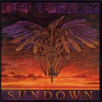 Cemetary - Sundown [CD]