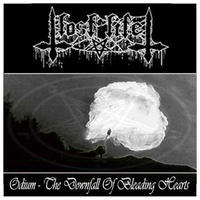 Lost Life - Odium (The Downfall Of The Bleeding Hearts) [CD]
