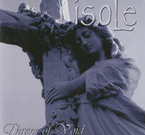 Isole - Throne of Void  [CD]