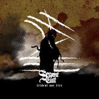 Serpentcult - Trident Nor Fire [M-CD]