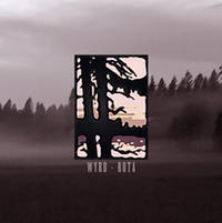 Wyrd - Rota [CD]