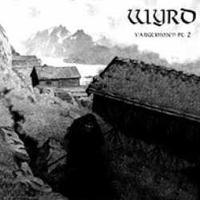 Wyrd - Vargtimmen Pt. 2: Ominous Insomnia [CD]