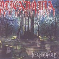Oligarquia - Nechropolis [CD]