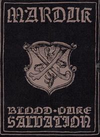 Marduk - Blood Puke Salvation [2-DVD]