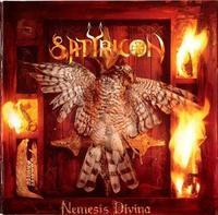 Satyricon - Nemesis Divina [CD]