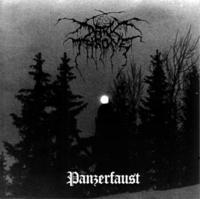 Darkthrone - Panzerfaust [CD]
