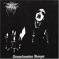Darkthrone - Transilvanian Hunger [Digi-CD]