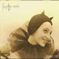Forgotten Woods - Race of cain [CD]