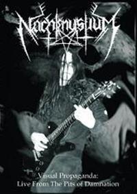Nachtmystium - Visual Propaganda [DVD]