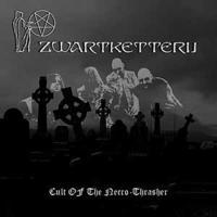 Zwartketterij - Cult of the necro-thrasher [CD]