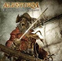 Alestorm - Captain Morgan's Revenge [CD]