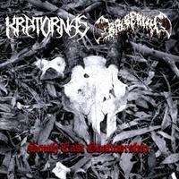 Balberith/Kratornas - South East Goatworship [CD]