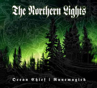 Runemagick/Ocean Chief - The Northern Lights [CD]