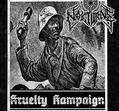 Nokturne - Kruelty Kampaign [CD]