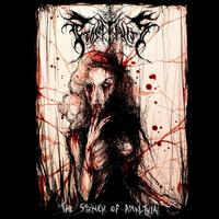 The Projectionist - The Stench of Amalthia [CD]