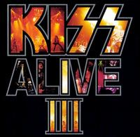 Kiss - Alive III [CD]